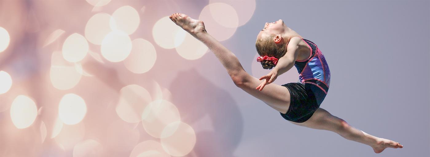 dance gymnastics photography Dorset